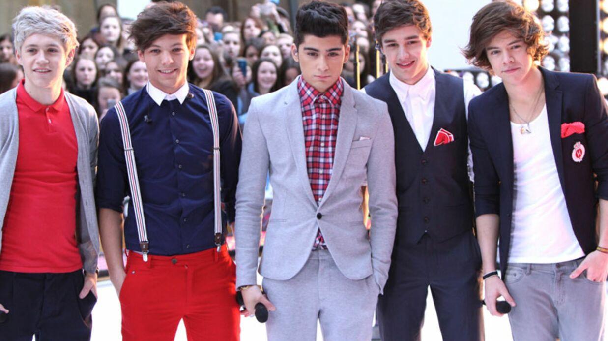 One Direction: la copine de Liam Payne menacée de mort