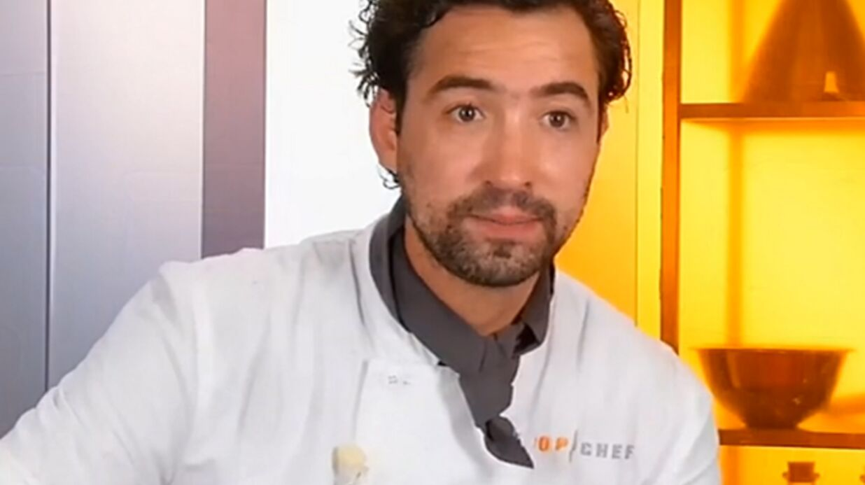 Top Chef: Pierre Augé, déçu par la nouvelle saison, s'attaque à l'émission