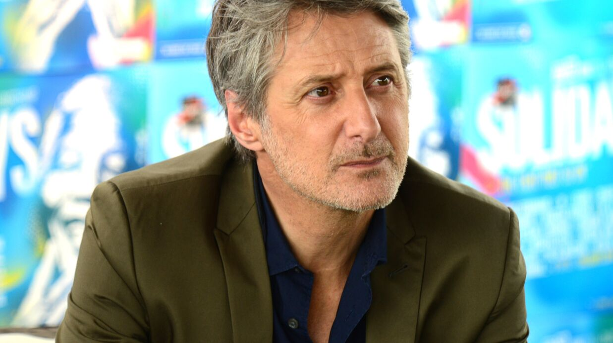 Antoine de Caunes: sa fille raconte une anecdote étonnante sur Europe 1