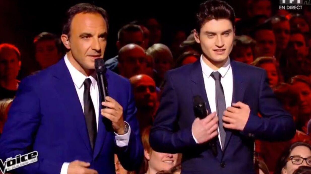 The Voice 4: Le plein de fausses notes pour le premier direct