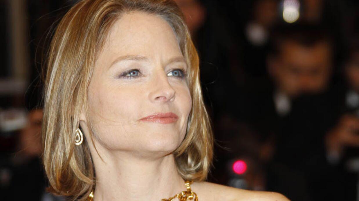 Jodie Foster: son père risque vingt ans de prison