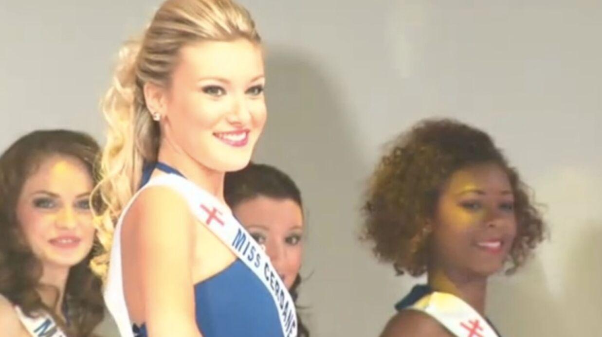 PHOTOS Christelle Roca élue Miss Prestige / National