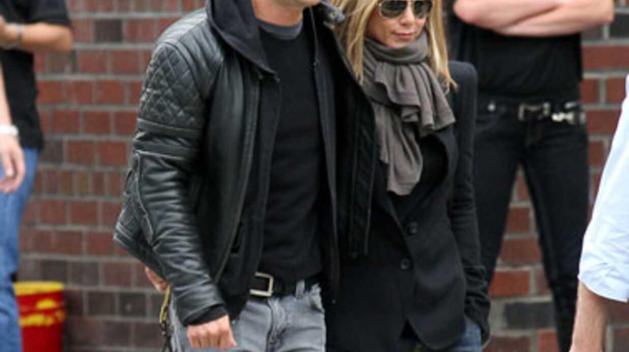Tous les détails de la fête de fiançailles de Jennifer Aniston