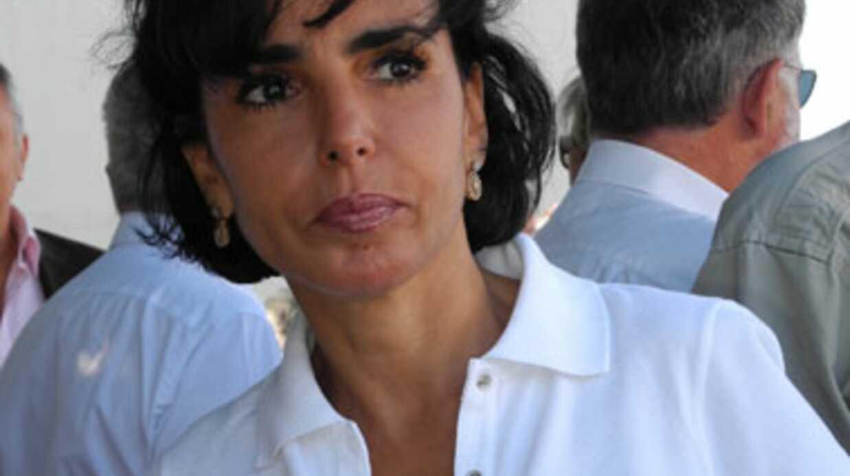 Rachida Dati: la justice demande un test de paternité à Dominique Desseigne
