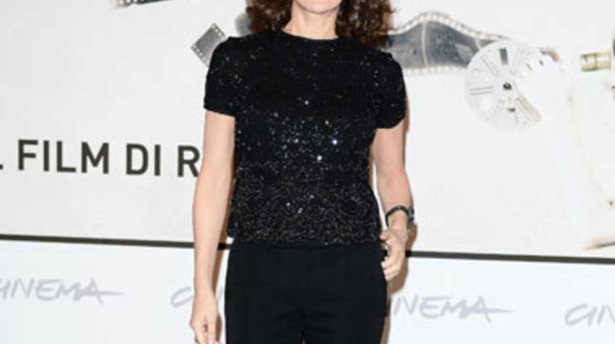 Valérie Lemercier ne regrette pas de ne jamais avoir eu d'enfant