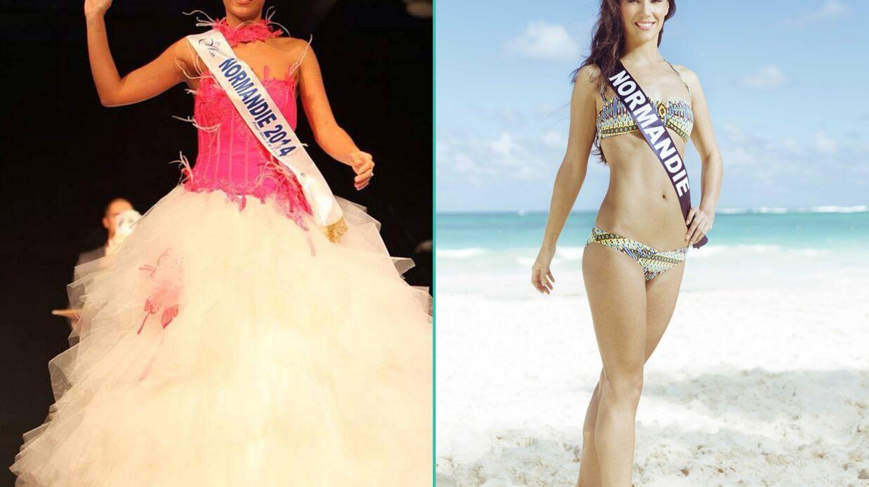 Miss France 2015: Miss Normandie confie avoir été obèse