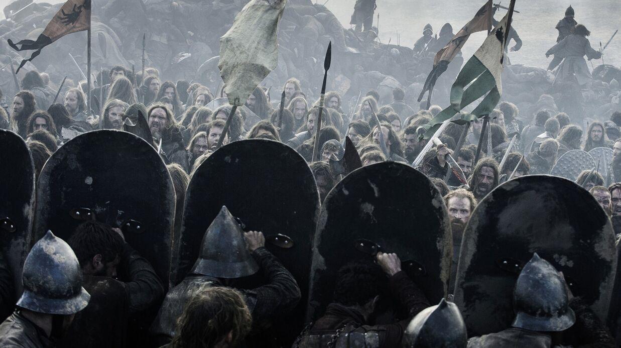 Game of Thrones: des figurants dénoncent leurs conditions de travail