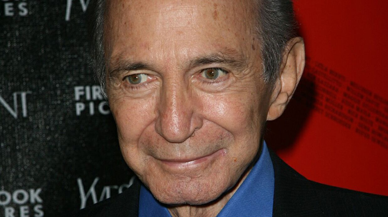L'acteur américain Ben Gazzara est mort d'un cancer