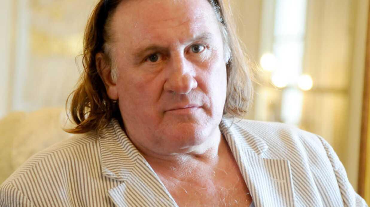 Film sur l'affaire DSK avec Depardieu: début du tournage en juin?