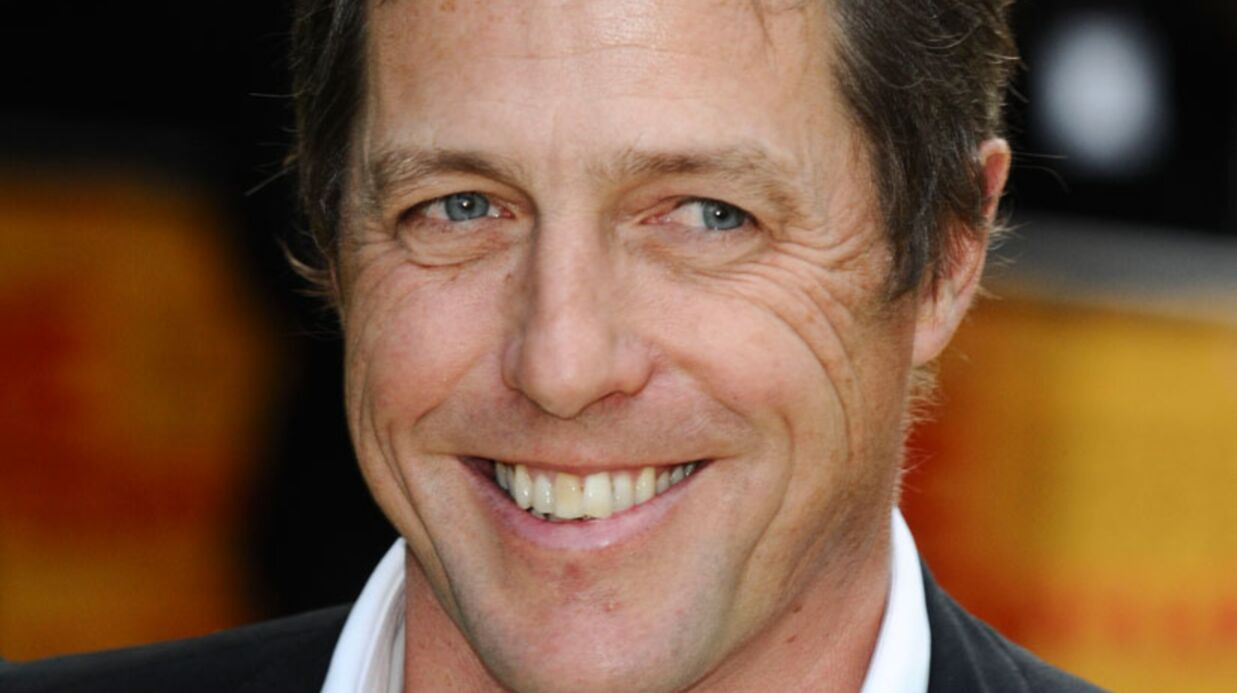 Brid­get Jones 3 retardé à cause de Hugh Grant ?