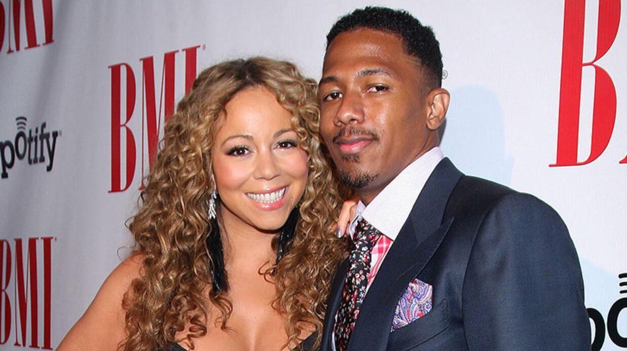Mariah Carey: le père de ses jumeaux très à cheval sur la discipline