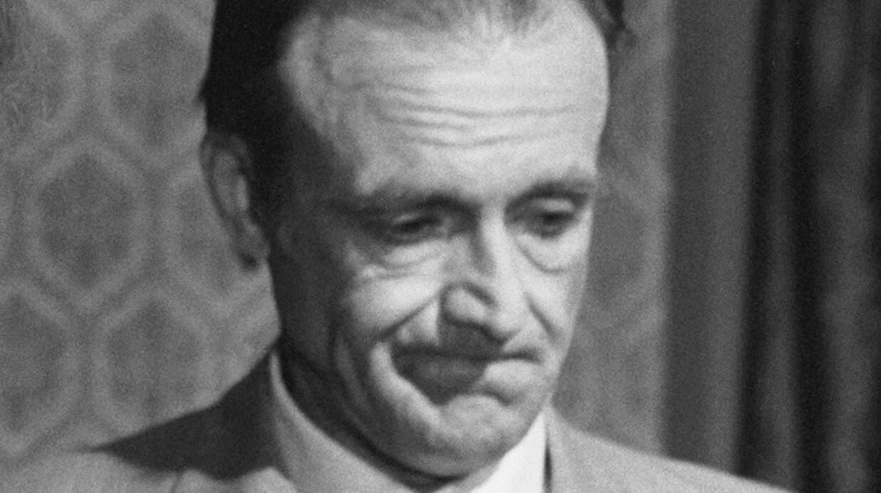 Mort de Richard Bull, le père de Nelly Oleson dans La Petite maison dans la prairie