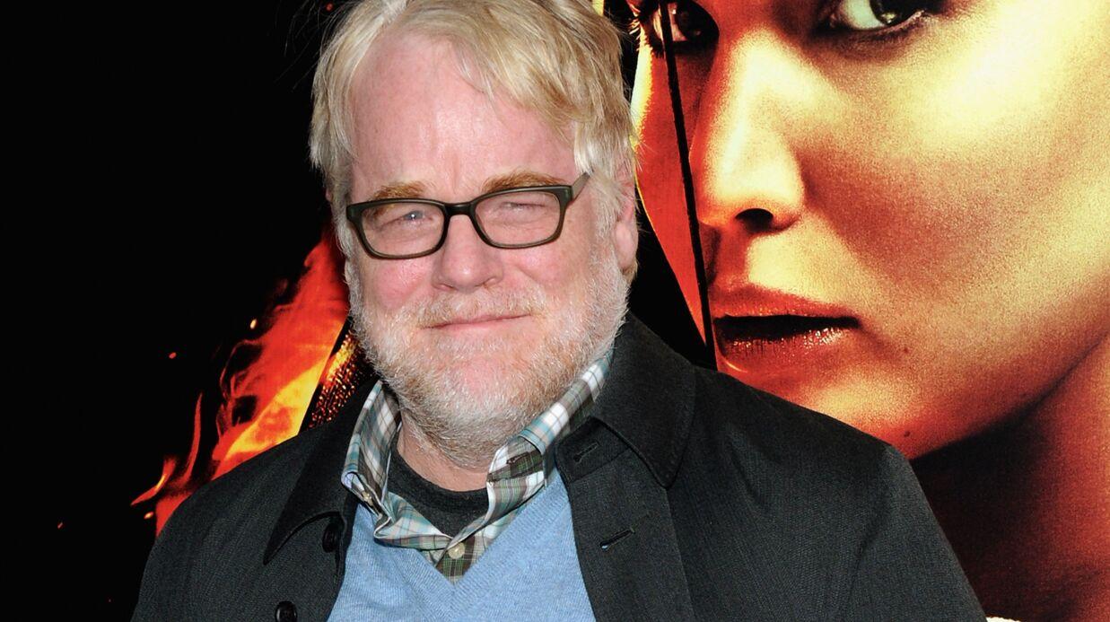 Mort de Philip Seymour Hoffman: les conséquences sur le dernier volet d'Hunger Games