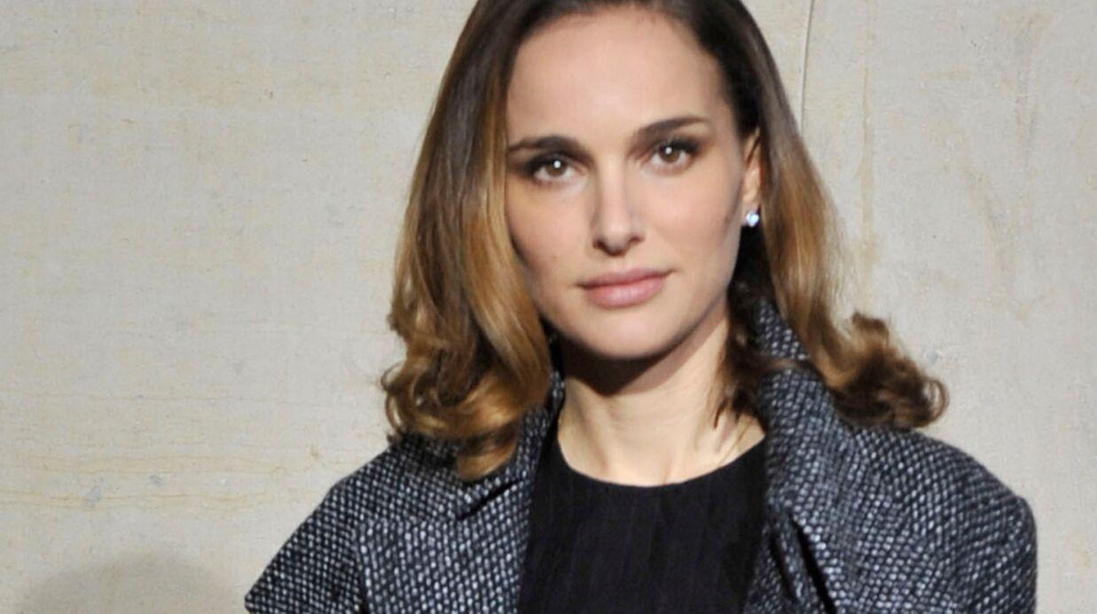 Parisienne depuis peu, Natalie Portman parle de son adaptation en France