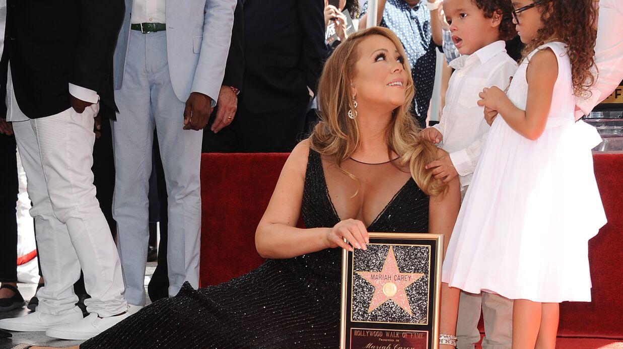 Mariah Carey explique pourquoi elle n'aura pas d'enfants avec James Packer