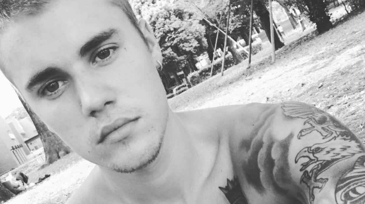 Après plusieurs mois d'absence, Justin Bieber fait son grand retour sur Instagram