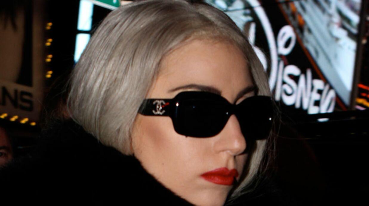 Lady Gaga: l'ex de son mec la met en garde