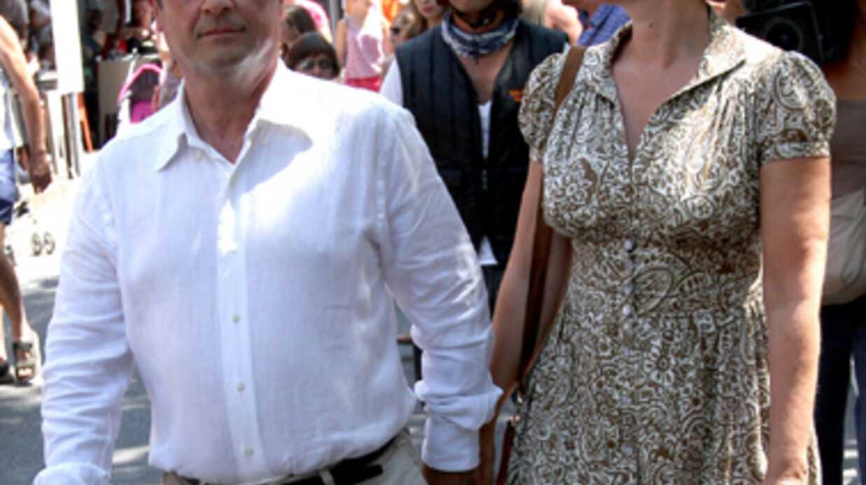François Hollande devrait se marier en mars (selon Elizabeth Teissier)