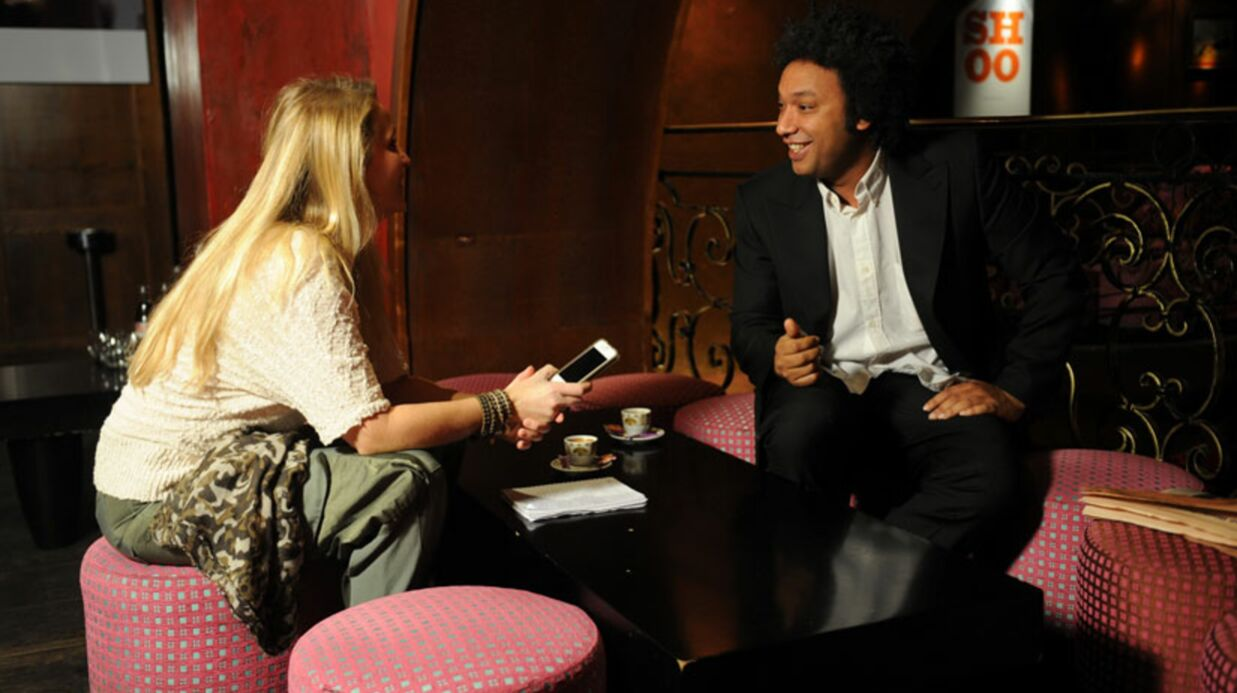 Interview Doc Gynéco: «Les attaques contre moi étaient démesurées, injustes!»