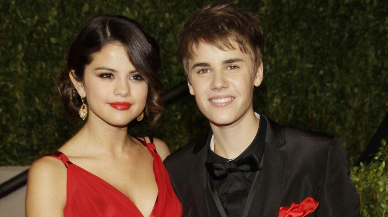 Justin Bieber et Selena Gomez auraient (encore) rompu