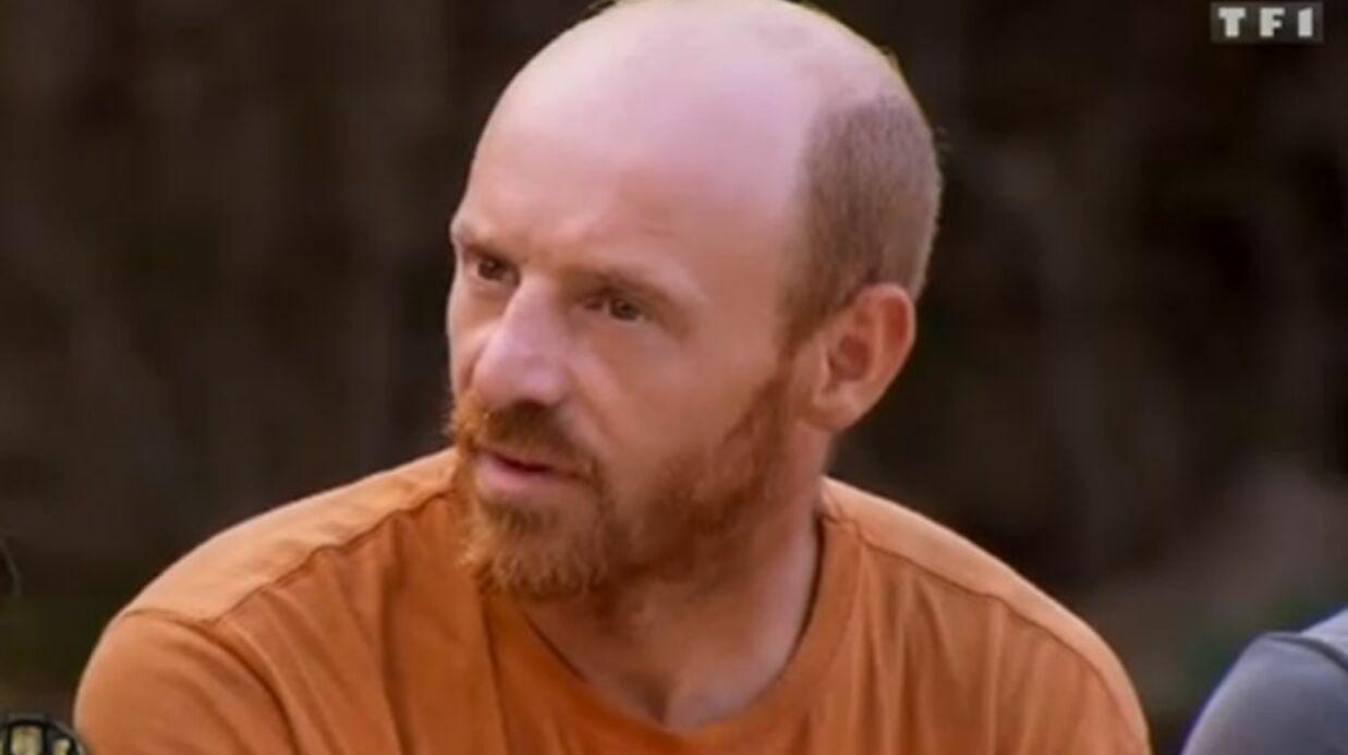 Philippe (Koh-Lanta): «Brice est venu faire Koh-Lanta pour son image»