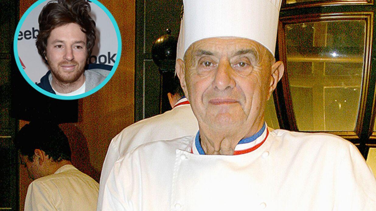 Top Chef: Jean Imbert réagit à l'hospitalisation de Paul Bocuse