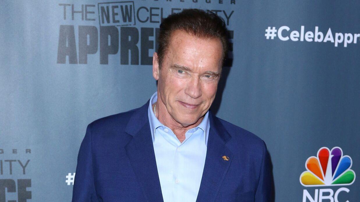 Arnold Schwarzenegger remplace Donald Trump dans The Apprentice: découvrez ses punchlines