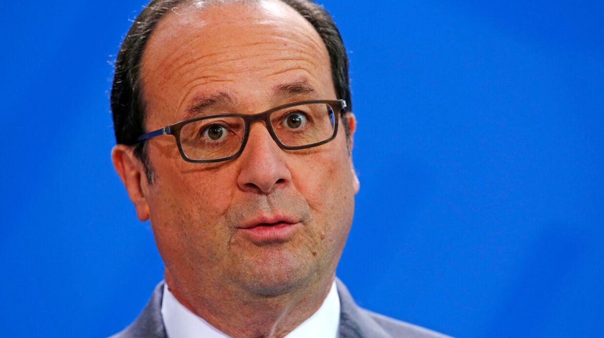 François Hollande moqué à cause d'une pub sur les problèmes d'érection