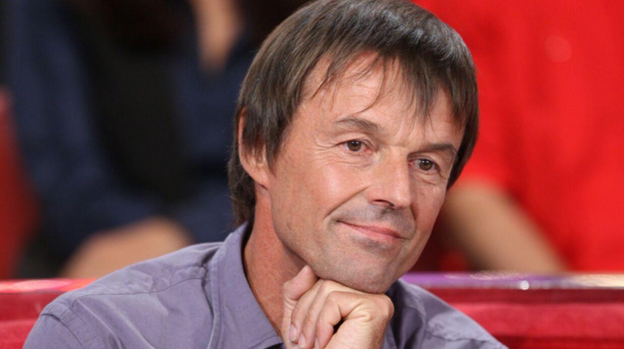 Sébastien Folin soutient Nicolas Hulot pour 2012