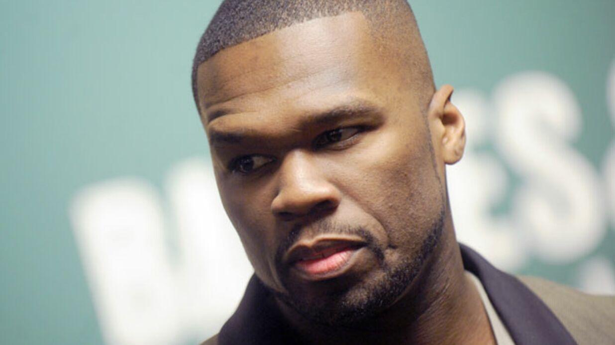 50 Cent accusé d'avoir frappé la mère de son second fils