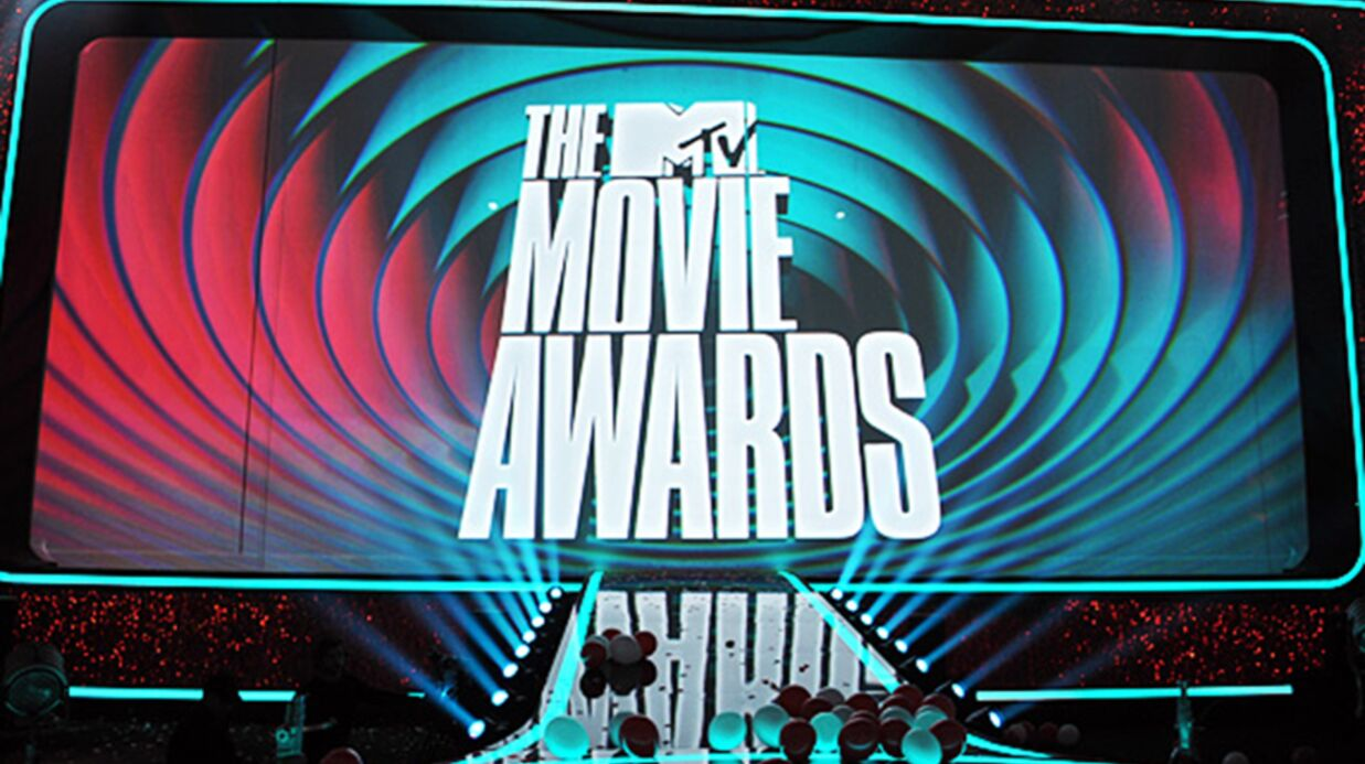 MTV Movie Awards 2012 : pas vu à la télé