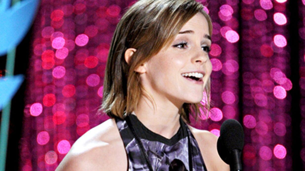 MTV Movie Awards 2012: le palmarès complet