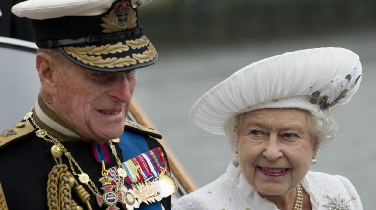 Le prince Philip hospitalisé pour une infection de la vessie