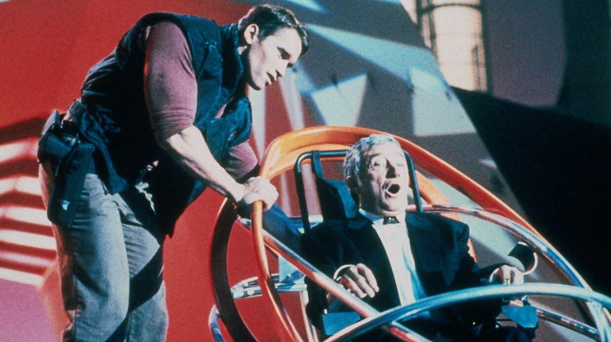 Richard Dawson (Papa Schultz) est mort