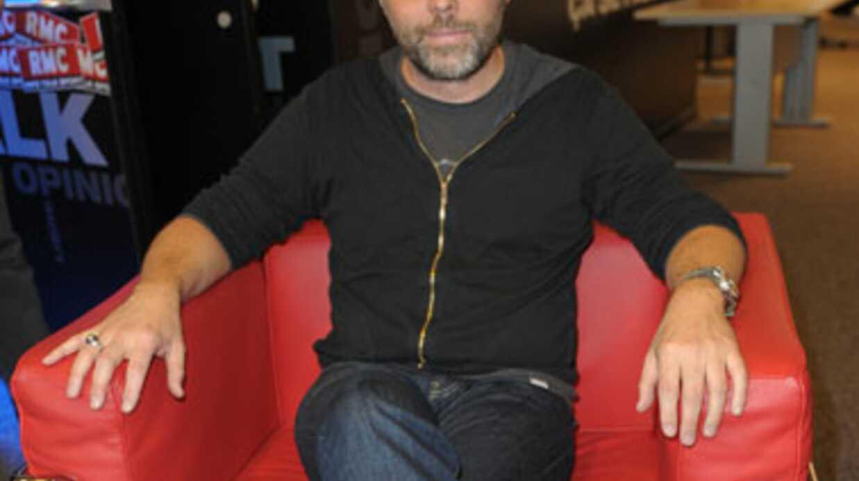 Stéphane Guillon ne veut pas voir d'handicapés durant son spectacle