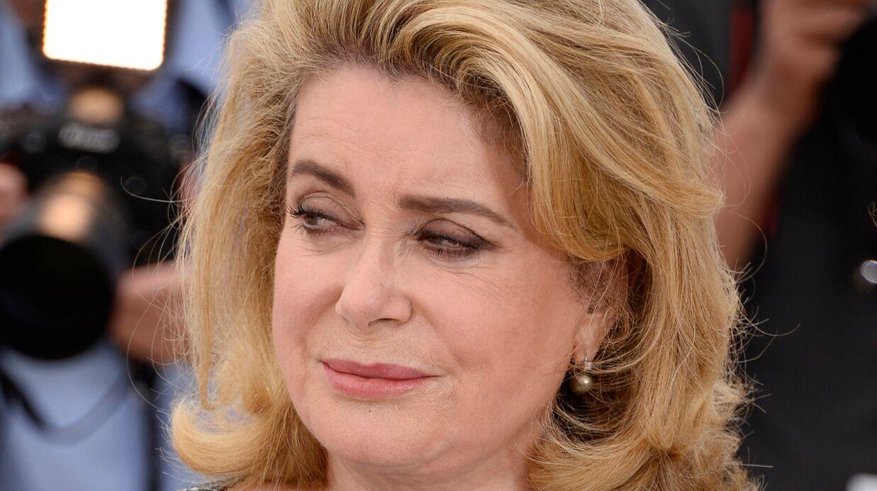 Pour Jean-Pierre Mocky, Catherine Deneuve a un «problème d'arrière-train»