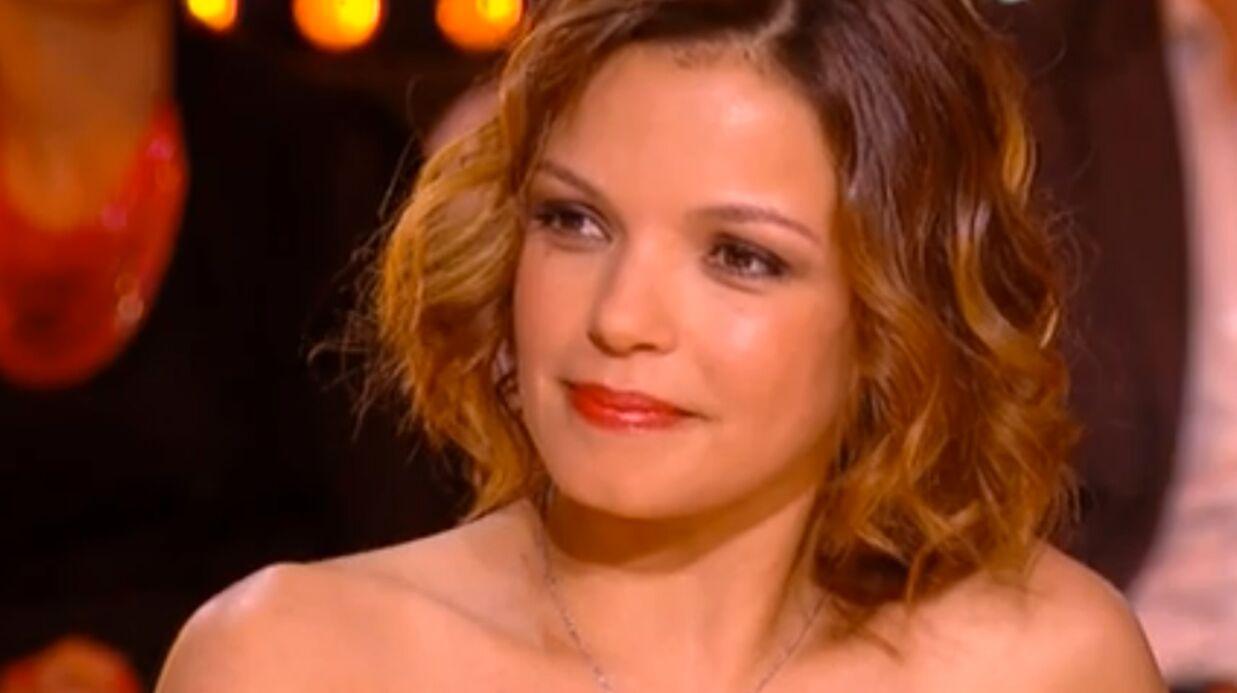 Séverine Ferrer: «La télé commence à me manquer»