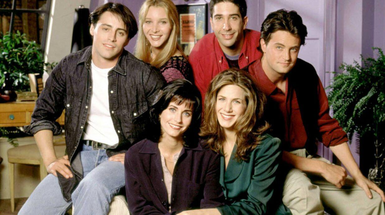 Courteney Cox qualifiée de «traînée» après le premier épisode de Friends