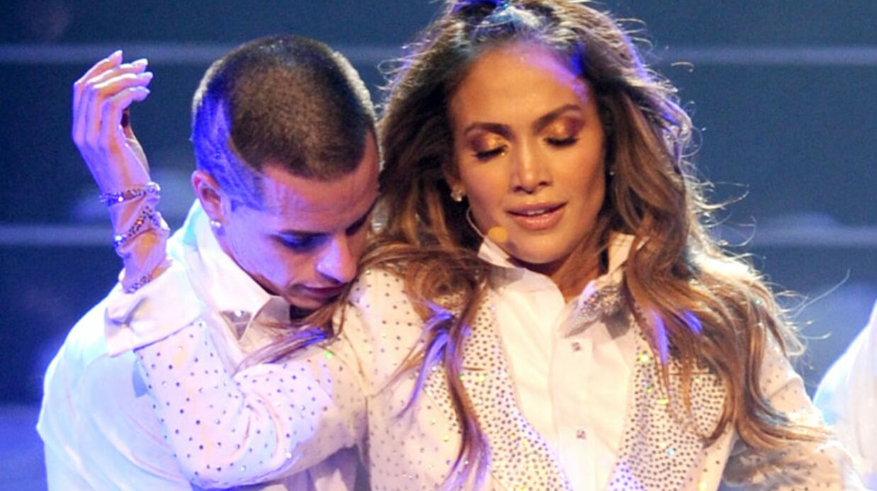 Jennifer Lopez envisage de se marier avec Casper Smart