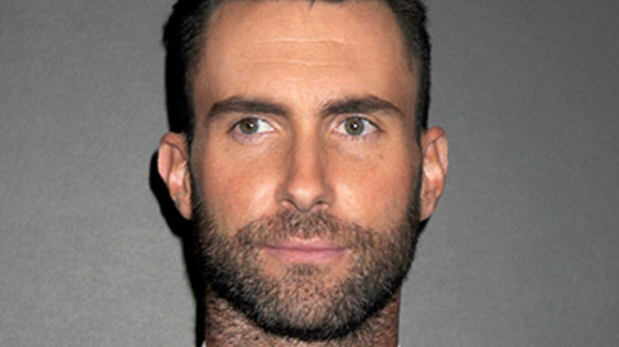 PHOTO Adam Levine (Maroon 5) adopte la même coupe que Miley Cyrus