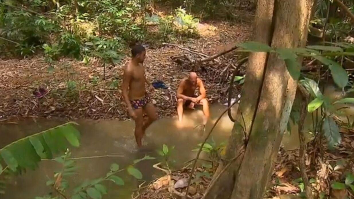 Koh-Lanta: les rudes conditions d'hygiène des candidats durant l'aventure