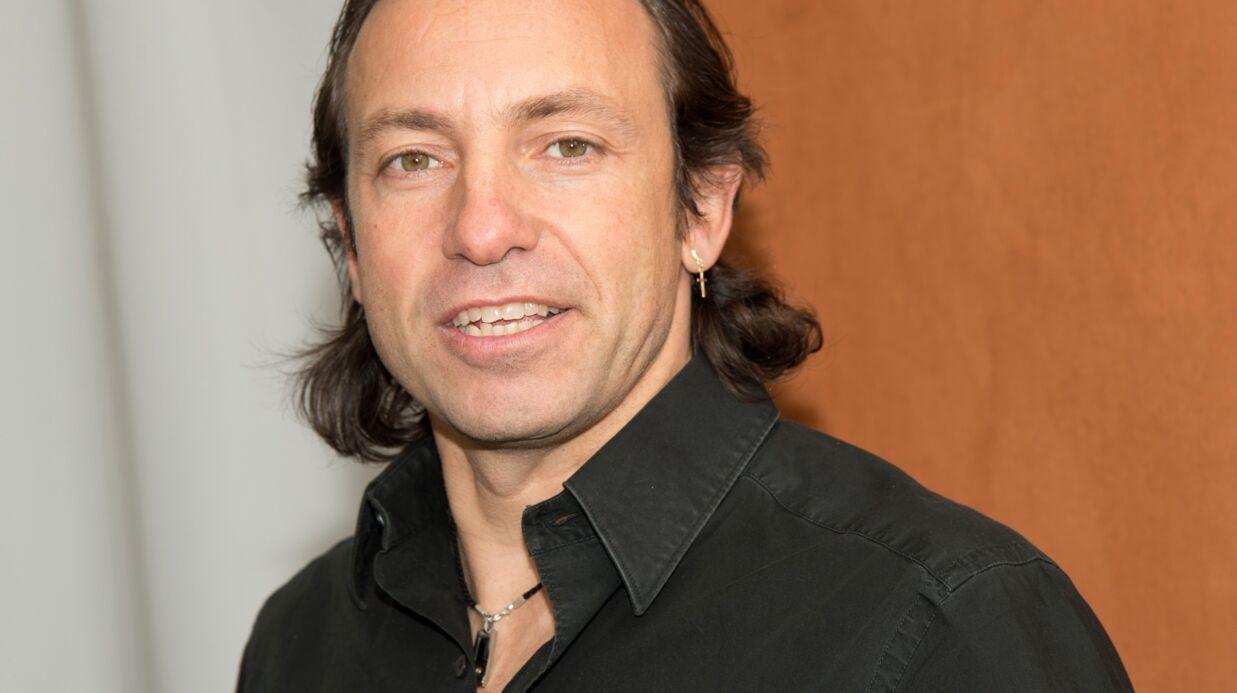 Dropped: Philippe Candeloro explique pourquoi il n'a pas assisté aux obsèques de ses camarades