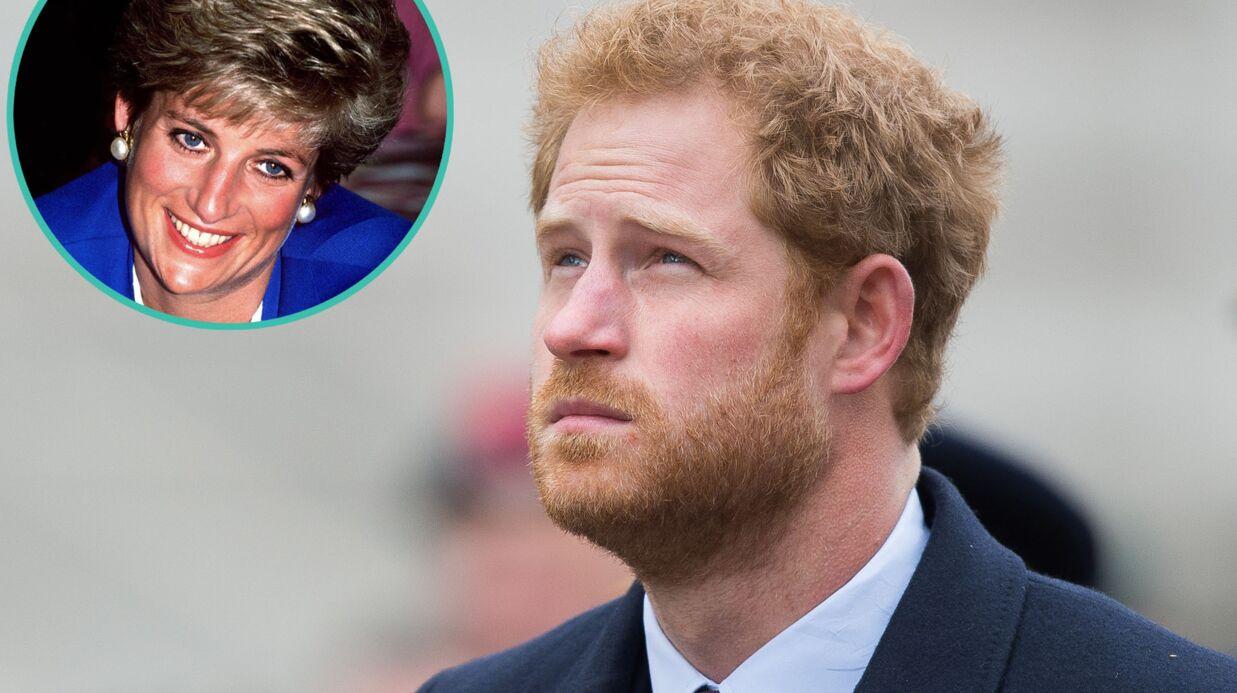 Prince Harry: ses confidences touchantes sur sa mère