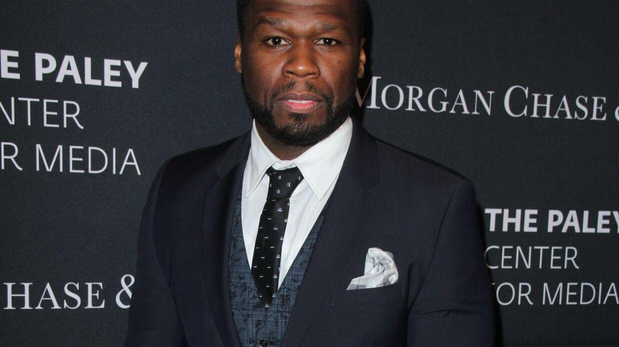 50 Cent s'excuse pour s'être moqué d'un autiste