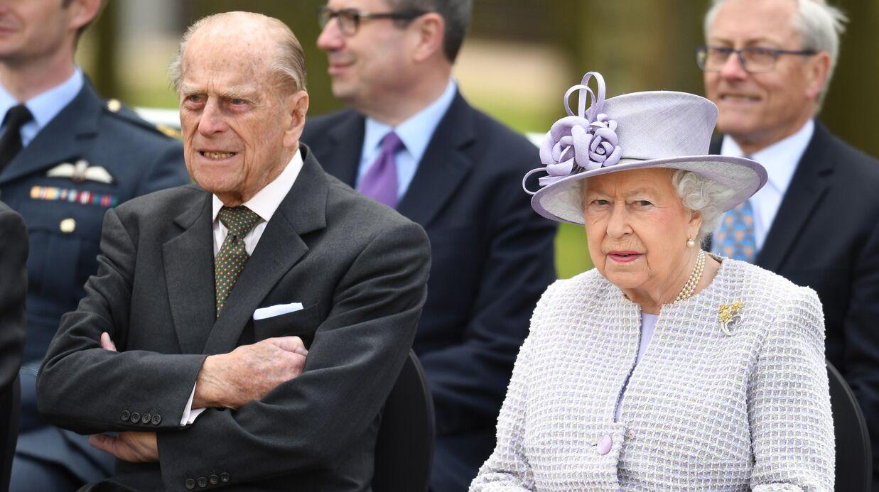Réunion d'urgence à Buckingham: à bientôt 96 ans, le prince Philip se retire de la vie publique