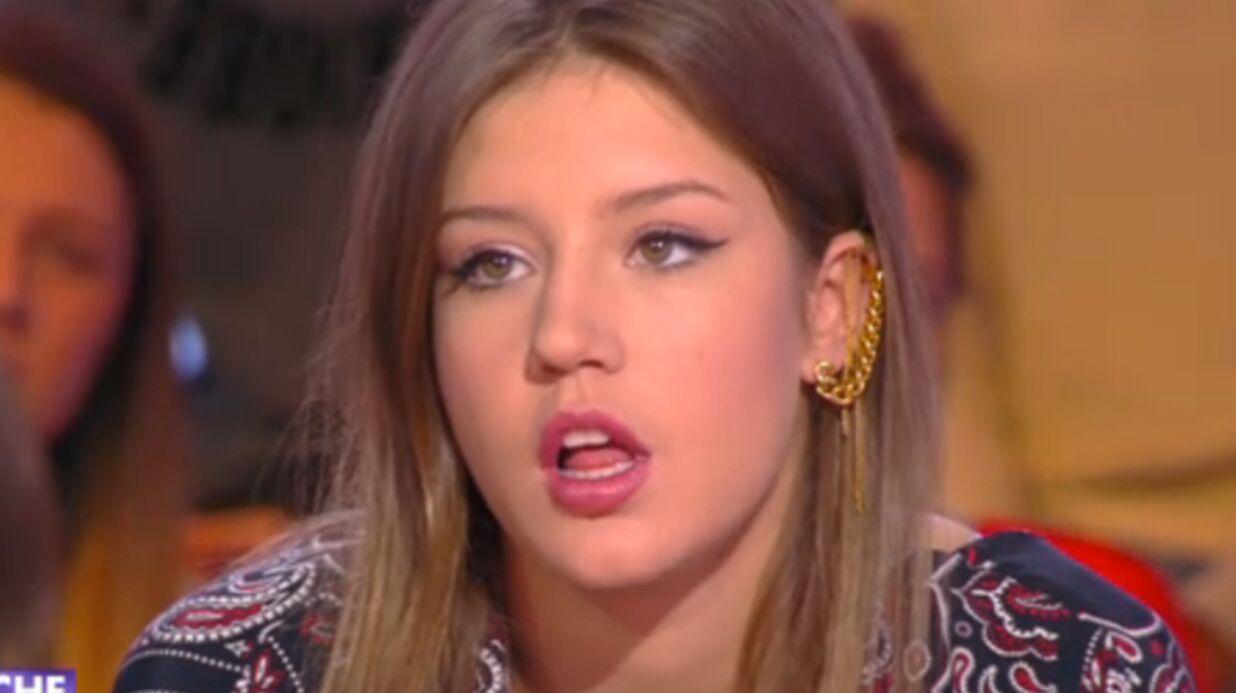 Adèle Exarchopoulos balance sur le public «blasé» des César