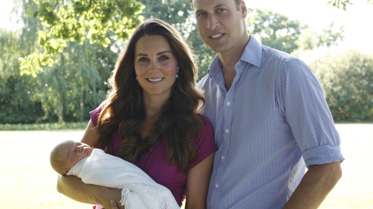 Kate Middleton et le prince William se font snober par un roi Maori