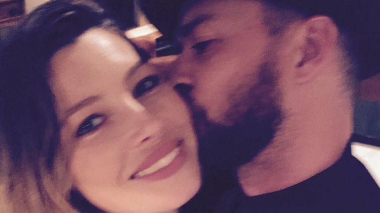 PHOTO Justin Timberlake: Sa déclaration d'amour pour l'anniversaire de Jessica Biel