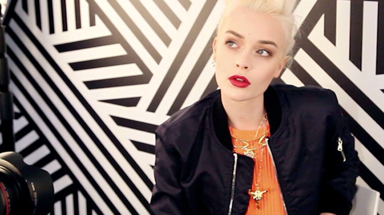 VIDEO Maquillage: réalisez le même make-up que Gwen Stefani avec Urban Decay