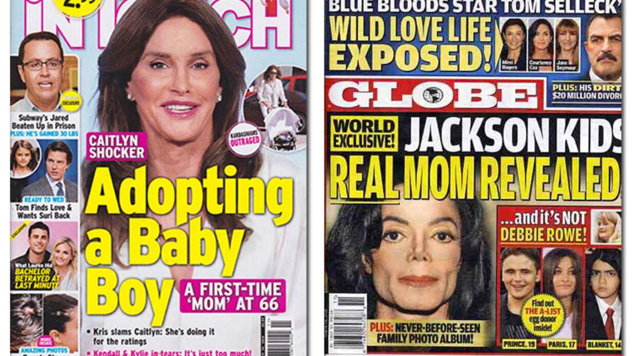 En direct des US: Katie Holmes et Jamie Foxx attendent une petite fille!